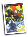 Revolutionaries #  2 (IDW Comics 2016)