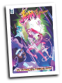 Jem and The Holograms Outrageous Annual 2017 (IDW Publishing 2017)