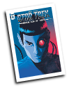 Star Trek: Boldly Go #  4 (IDW Comics 2016)