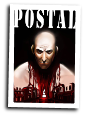 Postal # 17 (Top Cow Comics 2016)