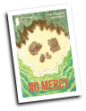 No Mercy # 13 (Image Comics 2016)