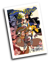 Unbeatable Squirrel Girl, volume 2 # 16 (Marvel Comics 2016)