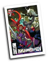 Inhumans VS X-Men # 2 of 6 (Marvel Comics 2016)