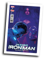 Infamous Iron Man #  4 (Marvel Comics 2016)
