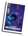 Infamous Iron Man #  4 (Marvel Comics 2017)