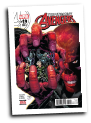 Uncanny Avengers, volume 3  # 19 (Marvel Comics 2016)