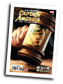 Captain America: Steve Rogers #  9 (Marvel Comics 2016)