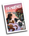Ms. Marvel, volume 4 # 14 (Marvel Comics 2016)