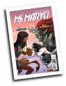 Ms. Marvel # 14 (Marvel Comics 2017)