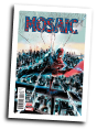 Mosaic #  4 (Marvel Comics 2017)
