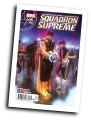 Squadron Supreme # 15 (Marvel Comics 2016)