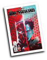 Black Panther, World of Wakanda #  3 (Marvel Comics 2017)
