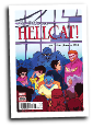 Patsy Walker AKA Hellcat # 14 (Marvel Comics 2016)