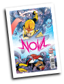 Nova volume 7 #  2 (Marvel Comics 2017)