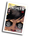 Punisher, volume 8 #  9 (Marvel Comics 2015)