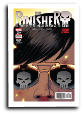 Punisher, volume 8 #  9 (Marvel Comics 2017)