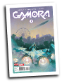 Gamora #  2 (Marvel Comics 2016)