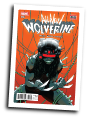 All-New Wolverine # 16 (Marvel Comics 2016)