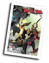 Deadpool Too Soon # 4 (Marvel Comics 2016)