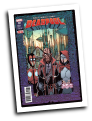 Deadpool, volume 5 # 25 (Marvel Comics 2016)