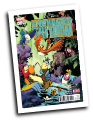 Enchanted Tiki Room # 4 (Marvel Comics 2016)