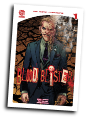 Blood Blister #  1 (Aftershock Comics 2016)