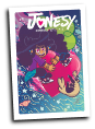 Jonesy #  9 (Boom Comics 2016)