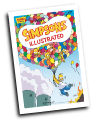 Simpsons Illustrated # 27 (Bongo Comics 2016)