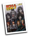 Kiss volume 2 #  4 (Dynamite Comics 2016)