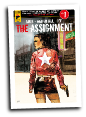 Assignment #  1 (Titan Comics 2016)