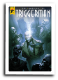 Triggerman #  4 of 5 (Titan Comics 2017)