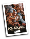 Khaal # 1 of 4 (Titan Comics 2017)