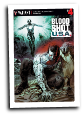 Bloodshot USA #  4 (Valiant Comics 2016)