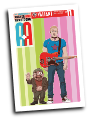 A&A: Adventures of Archer and Armstrong # 11 (Valiant Comics 2016)