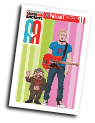 A&A: Adventures of Archer and Armstrong # 11 (Valiant Comics 2017)