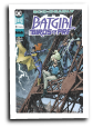 Batgirl and The Birds of Prey # 18 (DC Comics 2018)