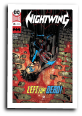 Nightwing # 35 (DC Comics 2017)