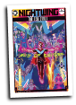 Nightwing: The New Order # 6 of 6 (DC Comics 2017)