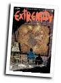 Extremity # 10 (Skybound Comics 2018)