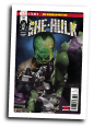 She-Hulk LEG # 161 (Marvel Comics 2018)