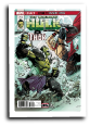 Incredible Hulk # 712 (Marvel Comics 2017)