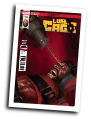 Luke Cage # 169 (Marvel Comics 2018)