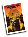 Planet of The Apes, Ursus # 1 of 6 (Boom Studios 2017)