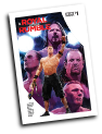 WWE Royal Rumble 2018 Special #  1 (Boom Studios 2018)