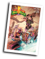 Mighty Morphin Power Rangers # 23 (Boom Comics 2018)