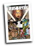 Immortal # 4 (Keenspot 2017)
