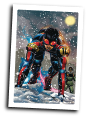 Catalyst Prime Accell #  7 (Lion Forge Comics 2017)