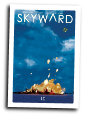 Skyward # 10 (Image Comics 2019)
