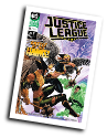 Justice League, New Justice # 15 (DC Comics 2019)