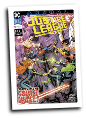 Justice League, New Justice Annual # 1 (DC Comics 2019)